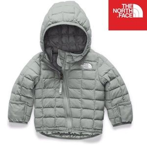 The Northface Thermal jacket
